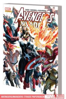 Avengers/Invaders (Trade Paperback)
