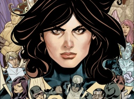 The X-Perts: Kitty Pryde