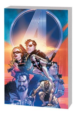 Avengers 1959 (Trade Paperback)