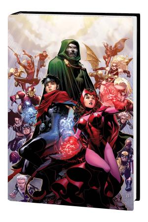 AVENGERS: THE CHILDREN'S CRUSADE HC (Hardcover)