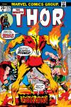Thor (1966) #225 Cover