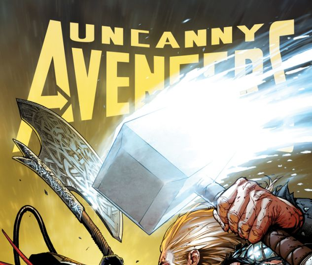 UNCANNY AVENGERS 16 (WITH DIGITAL CODE)