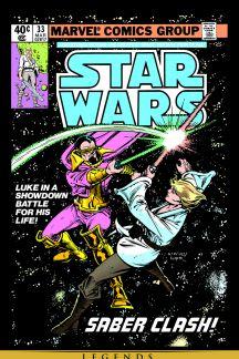 Star Wars (1977) #33
