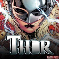 Thor (2014) Series Image