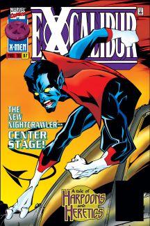 Excalibur #97