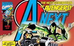 A-Next (1998) #7