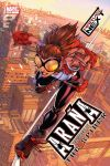 ARANA: THE HEART OF THE SPIDER (2005) #1 Cover