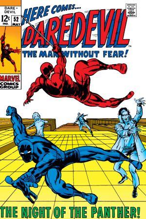 Daredevil (1964) #52