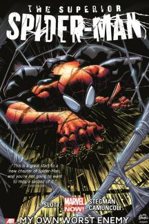Superior Spider-Man Vol. 1: My Own Worst Enemy (Trade Paperback)