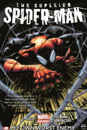 Superior Spider-Man Vol. 1: My Own Worst Enemy (Trade Paperback)