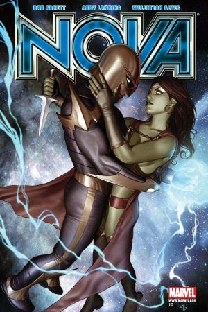 Nova (2007) #10