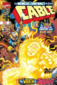Cable (1993) #59