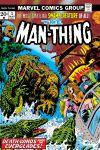 Man-Thing (1974) #3