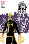 Immortal Iron Fist (2006) #6