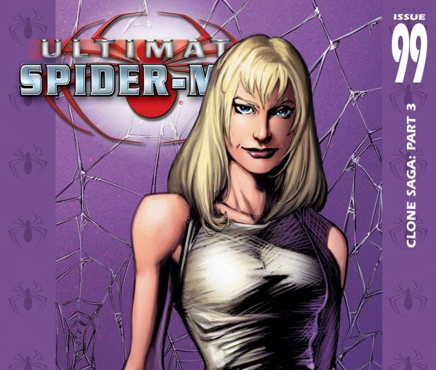ULTIMATE SPIDER-MAN (2000) #99