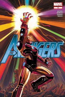 Avengers #12