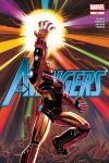 Avengers (2010) #12