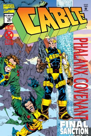 Cable (1993) #16
