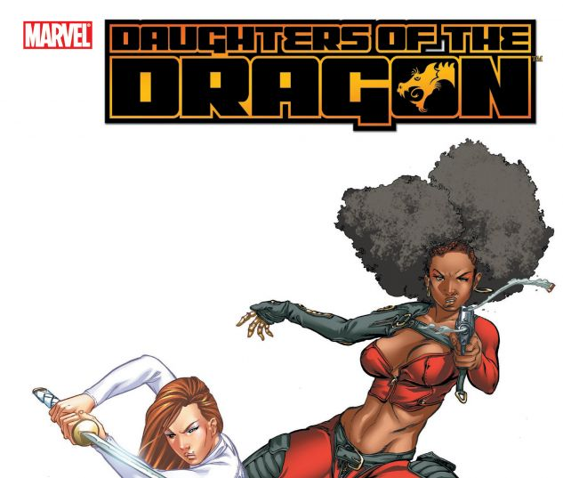 DAUGHTERS OF THE DRAGON: SAMURAI BULLETS 0 cover