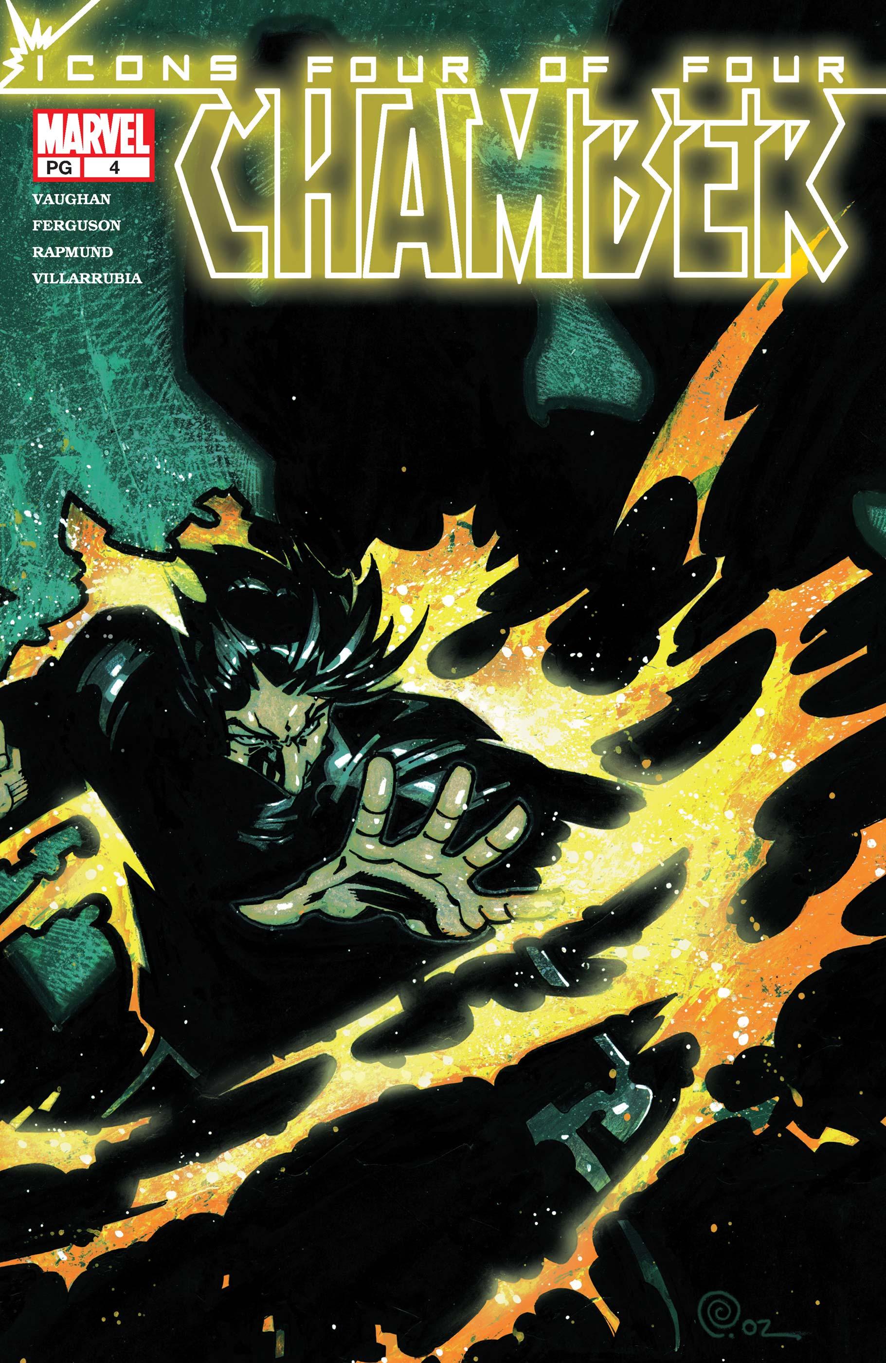 Chamber (2002) #4
