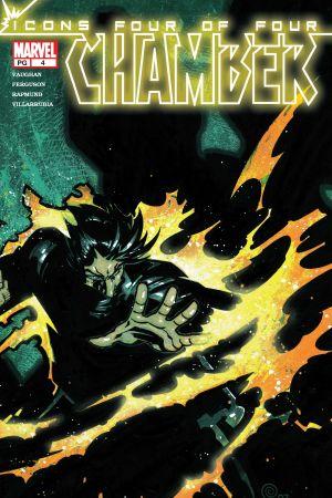 Chamber #4
