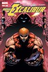 NEW EXCALIBUR (2005) #14