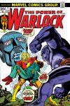 WARLOCK (1972) #7