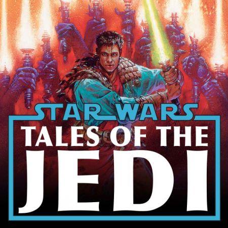 Star Wars: Tales of the Jedi (1993 - 1994)