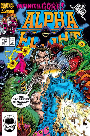 Alpha Flight #124
