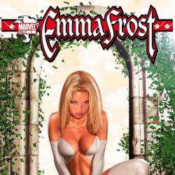 EMMA FROST #1