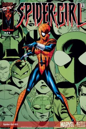 Spider-Girl #31