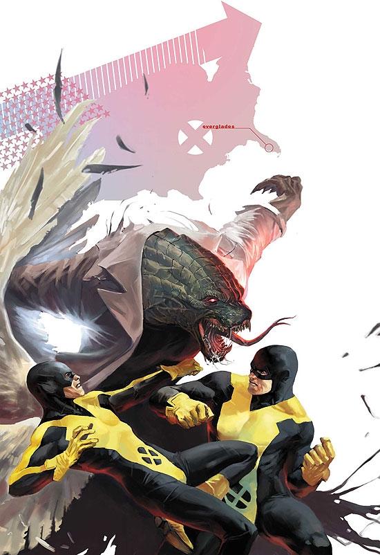 X-Men: First Class (Hardcover)
