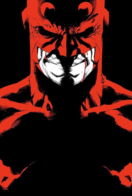 Daredevil: Father (2004) #5