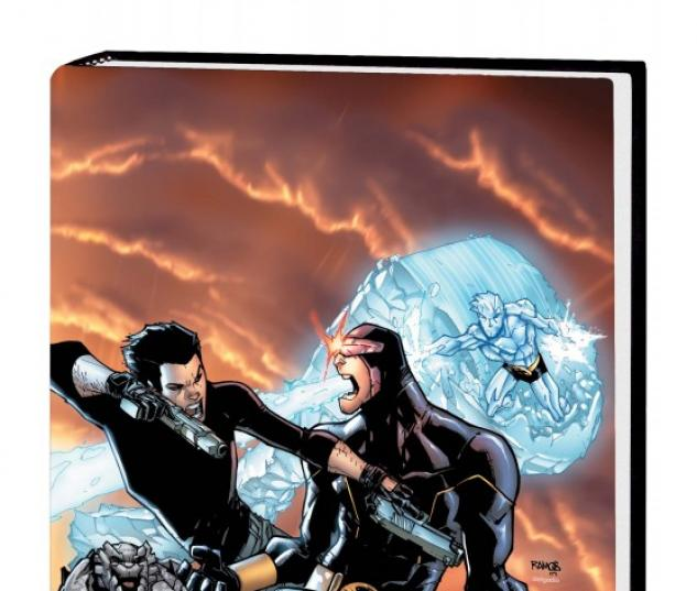 Agents of Atlas Vs. (Hardcover)