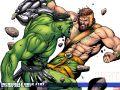 Incredible Hulk (1962) #107 Wallpaper