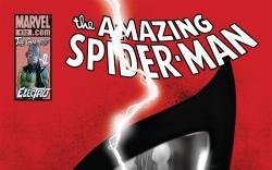 Amazing Spider-Man (1999) #612