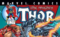 Thor (1998) #36