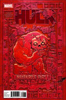 Hulk #53