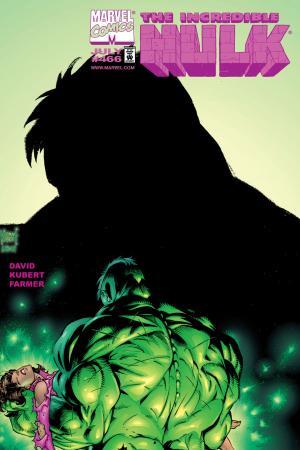 Incredible Hulk (1962) #466