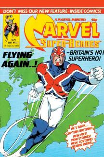Marvel Super-Heroes #377