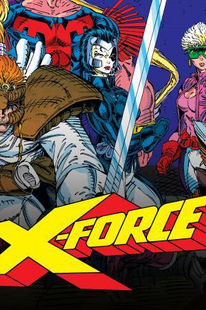 X-Force (1991 - 2004)