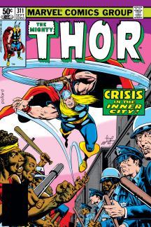 Thor (1966) #311