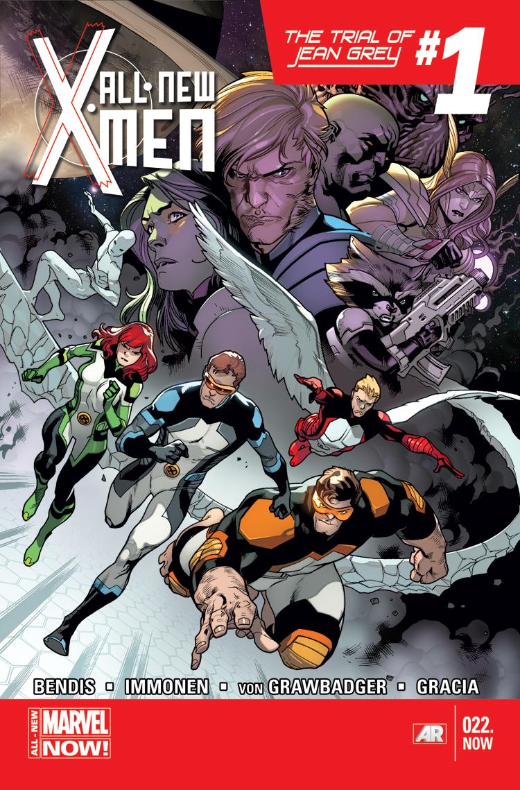 All-New X-Men (2012) #22