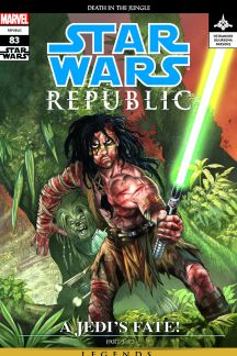 Star Wars: Republic #83