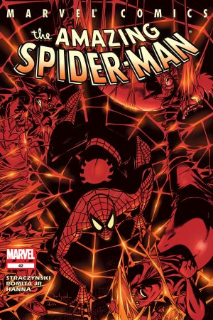 Amazing Spider-Man (1999) #42