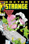 DR. STRANGE (1974) #80