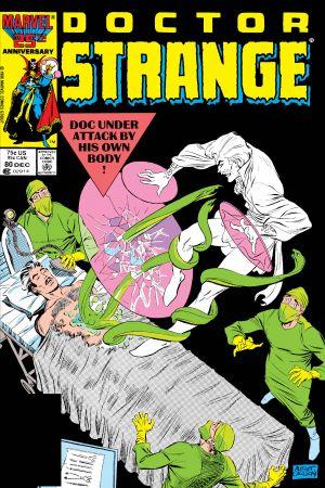 Doctor Strange #80