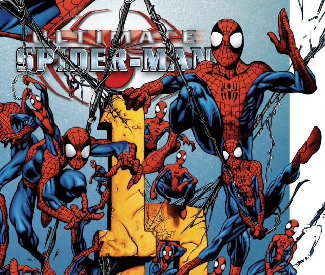 ULTIMATE SPIDER-MAN (2000) #100