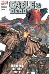 CABLE & DEADPOOL (2004) #7