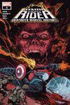 Cosmic Ghost Rider Destroys Marvel History #4